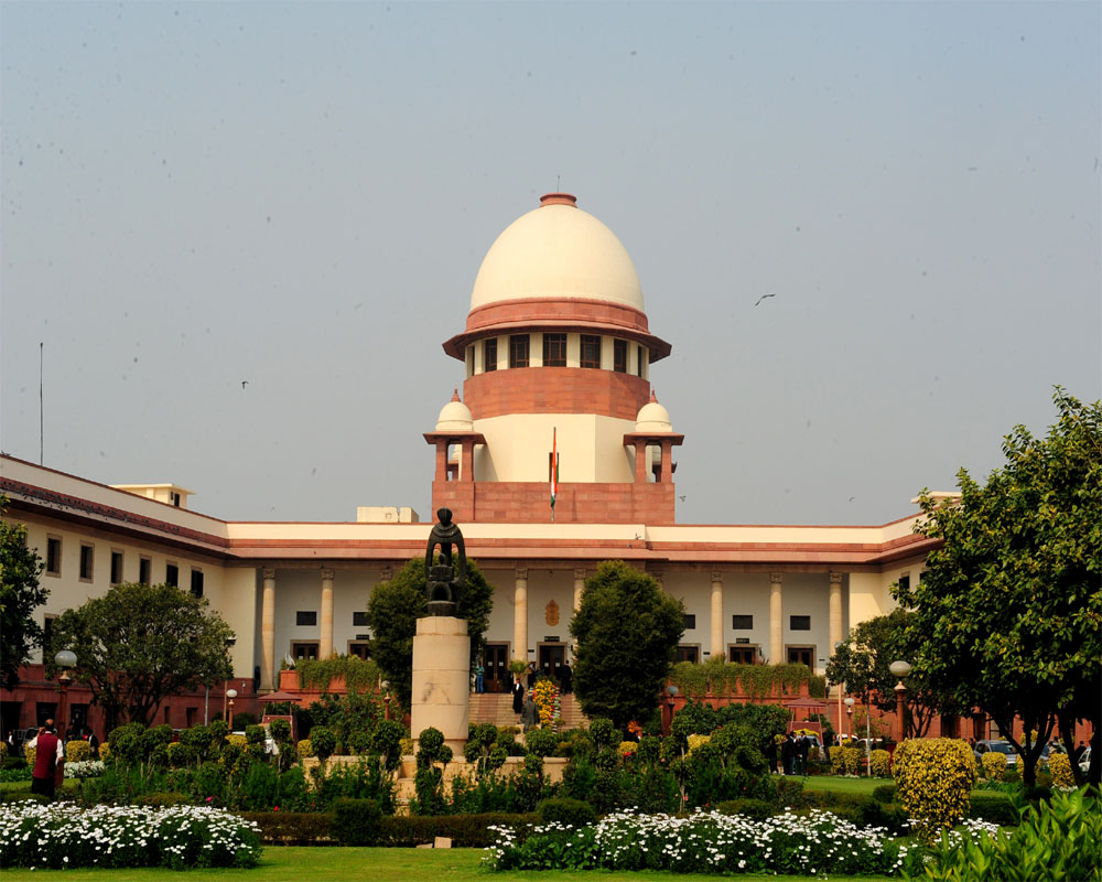 SC expresses concern over large number of deaths due to potholes in last 5 years