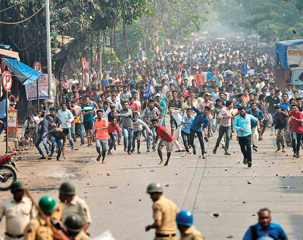 SC extends house arrest of rights activists in Koregaon-Bhima violence till Sep 17