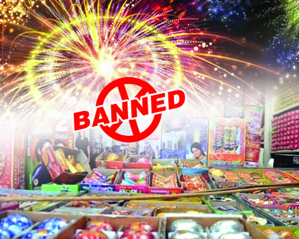 SC takes shine off Diwali