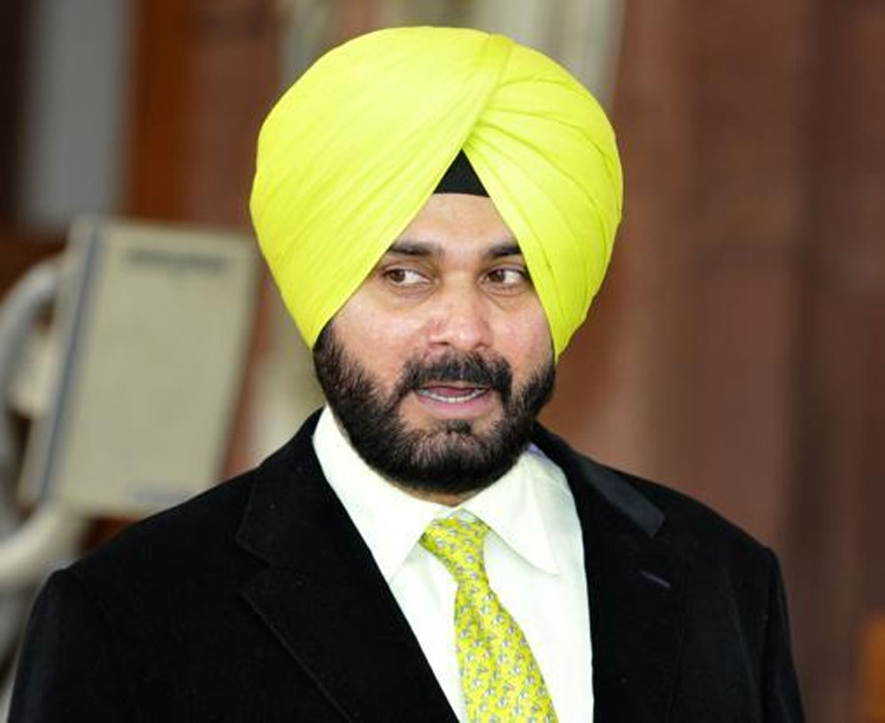 SC to re-examine sentence awarded to Sidhu in 30-yr-old road rage case