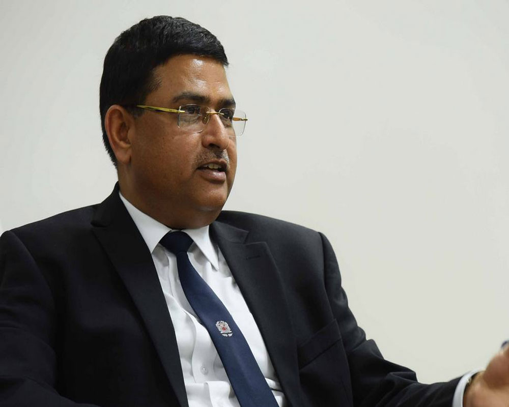 Special CBI Director Asthana moves HC on FIR against him in bribery case