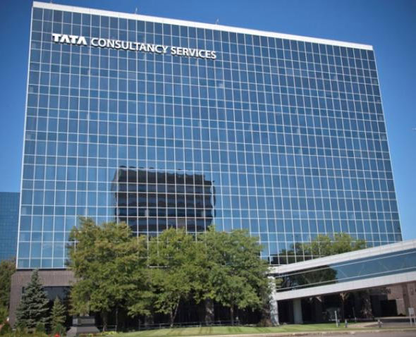 TCS conducts online test to recruit engineering graduates