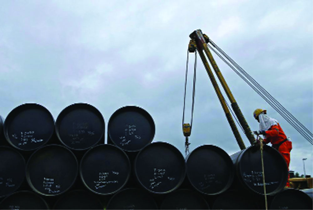 The political economy of India's oil imports