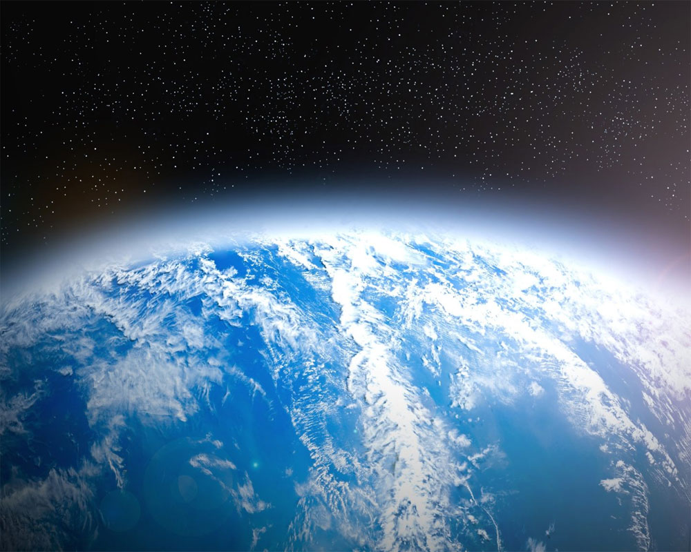 Image result for the ozone layer