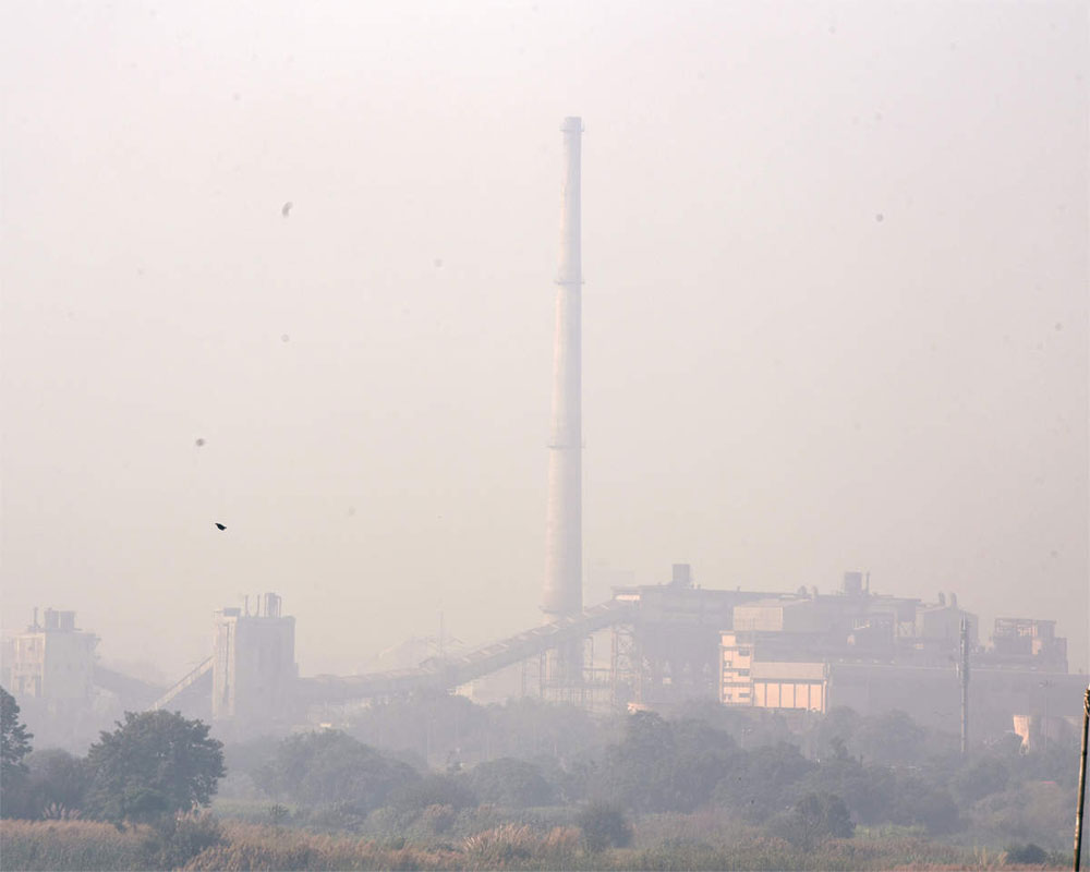 UP govt asks NCR districts to ensure EPCA orders on pollution