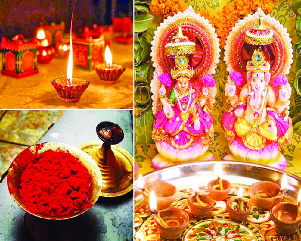 Vastu tips for the puja