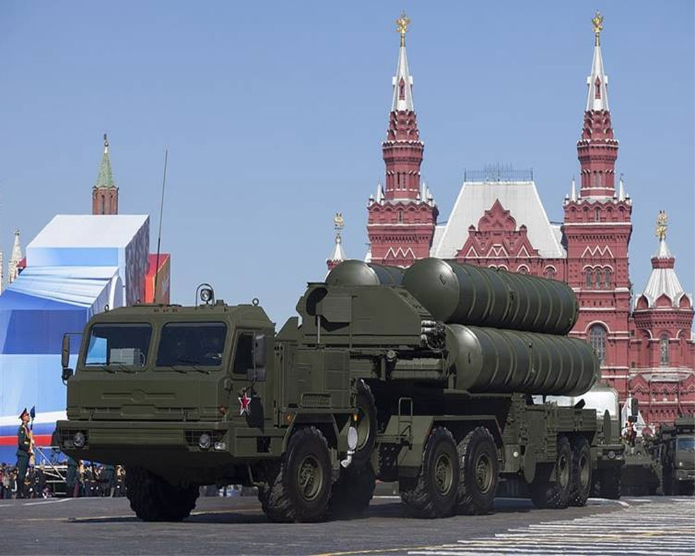 Why S- 400 air defence system deal so important for india?