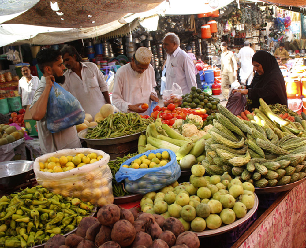 WPI inflation drops to 4-month low of 4.53 pc in Aug