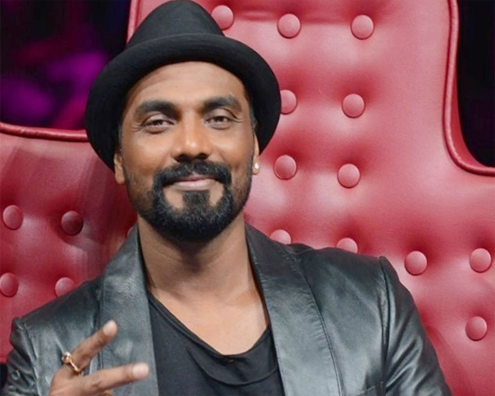 Young Actors Open To Experimenting With New Choreography Remo Dsouza