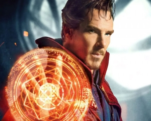 'Doctor Strange' director Scott Derrickson returning for sequel