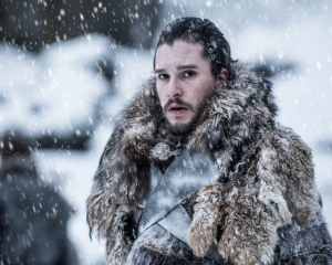 'Game of Thrones' crowned Outstanding Drama Series at Emmys 2018