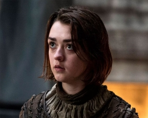 'GOT' finale will be 'incredible' for women: Maisie Williams