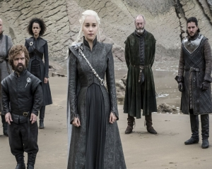 'GOT' showrunners explain why final season is taking so long