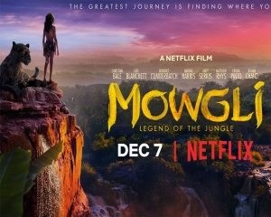 'Mowgli: Legend Of The Jungle': Why another weak-willed Jungle Book?