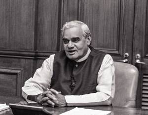 Vajpayee made India count, globally
