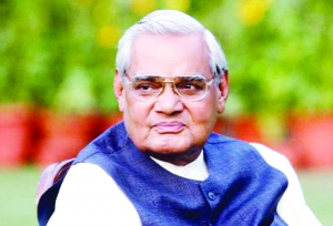 Vajpayee: The authentic Right-liberal