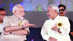 Bihar, the hotbed of politicking