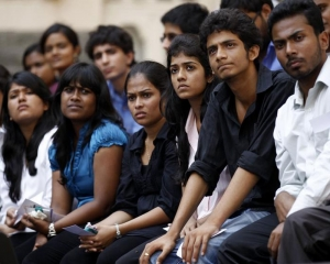 3,000 UP youths get job offers at Skill India's 'Rozgar Mela'