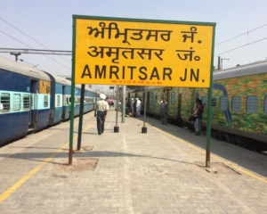 37 trains cancelled, 16 diverted day after Amritsar tragedy