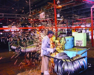 A relook at future of industrialisation
