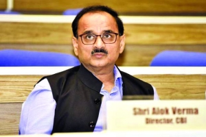 All eyes on CVC report on Alok Verma today