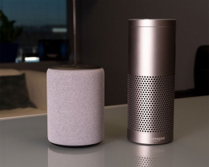 Amazon Echo Plus (2nd Gen): Control your home better with smarter Alexa