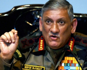 Army chief backs govt's decision to call off dialogue with Pakistan