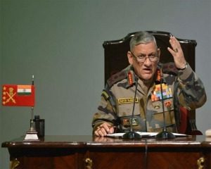 Army Chief Gen Rawat to embark on 4-day visit to Vietnam Thursday