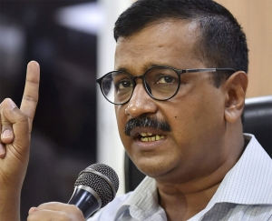 Ayushman Bharat a PR exercise, will prove to be another jumla: Kejriwal