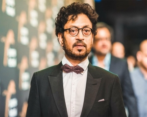 Bangladesh selects Irrfan Khan's 'Doob' for Oscar's foreign language category