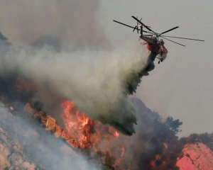 California wildfires toll hit 80, over 990 missing