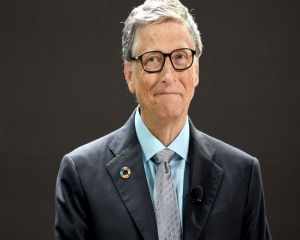 Child health conditions improving in India but more budget needed  to get rid of deaths: Bill Gates