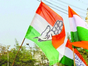 Cong launches Mission 500 to fund '19 campaign