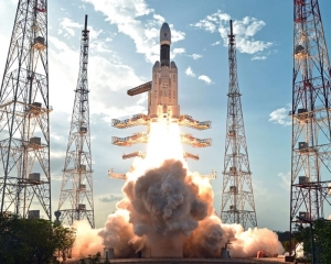 Countdown in progress for Indian rocket launch on Wednesday