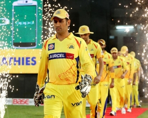 CSK releases 3 players before IPL 2019 aution
