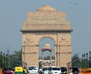 Delhi's air quality turns 'good' for second time this year: CPCB data