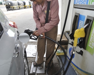 Diesel costs more than petrol in Odisha