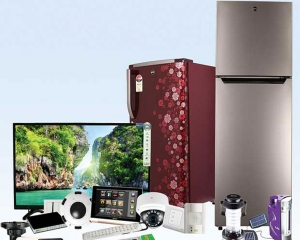 EMI Festival Offers on Consumer Products, Happy Dushhera