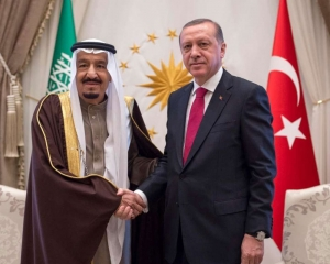 Erdogan, Saudi king discuss case of missing journalist: Turkish presidency
