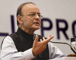 Failed politics compelling Rahul to make Rafale deal controversial: Jaitley