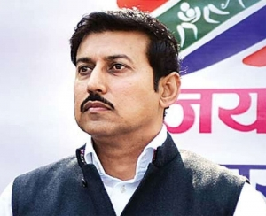 Funding for 2022 Asiad, CWG to continue despite focus on 2020 Olympics: Rathore