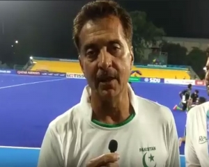 Given state of Pakistan hockey even I would've played cricket: Hasan Sardar