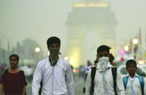 Global warming and India's existentialist crisis