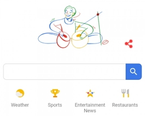 Google celebrates tabla maestro Lachhu Maharaj
