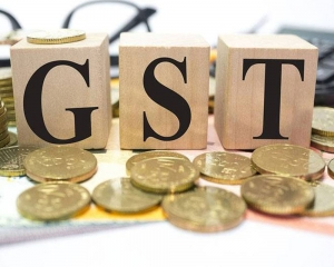 GST collections drop to Rs 97,637 cr in November
