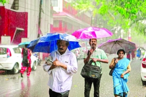 Halted by Titli, N-E monsoon to hit southern India soon