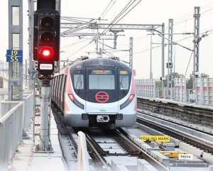 Hazrat Nizamuddin metro to connect Rly station, Sarai Kale Khan ISBT
