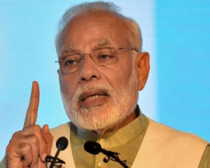 High crude prices hurting global growth: PM to oil producers