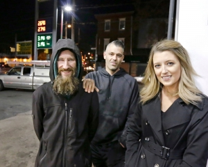 Homeless Samaritan tale raised $400K. Police say it's a lie