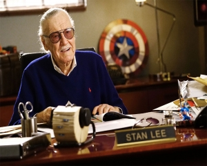 I love my fans: Stan Lee's last message
